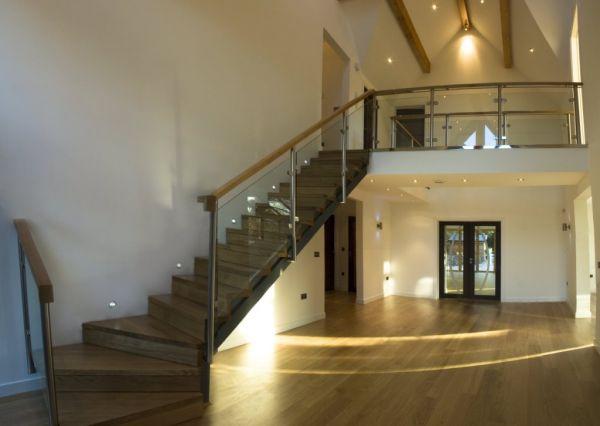 Stairs Gallery In Steel Blacksmiths Fabricators Ltd