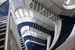 PENWITH COLLEGE FEATURE STAIRS